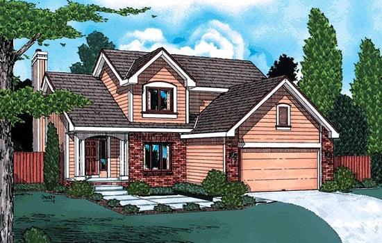 House Plan 94912