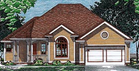 House Plan 94920