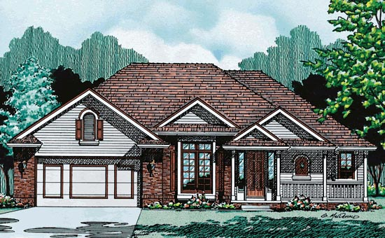 House Plan 94922
