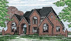 House Plan 94933