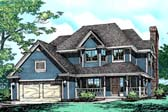 Plan Number 94935 - 1842 Square Feet