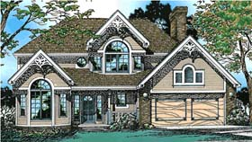 House Plan 94936