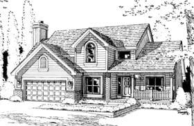 House Plan 94956