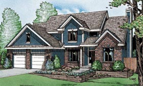 House Plan 94963