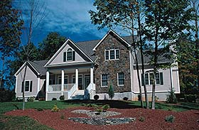 House Plan 94965