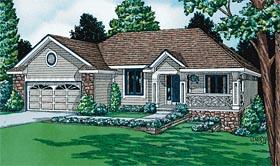 House Plan 94976
