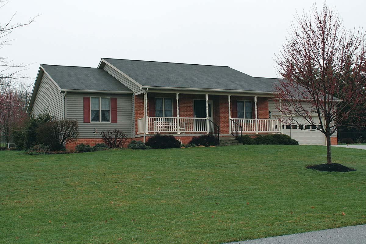 House Plan 94984