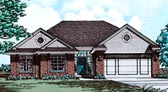 Plan Number 94986 - 1604 Square Feet