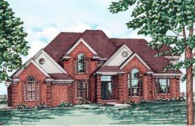 House Plan 94990