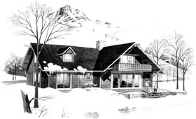 House Plan 95011