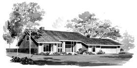 House Plan 95017