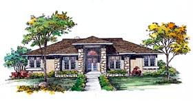 House Plan 95039