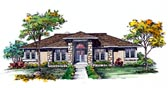 Plan Number 95039 - 2274 Square Feet