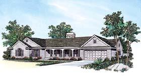 House Plan 95042