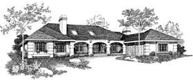 House Plan 95044