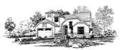 Plan Number 95052 - 1835 Square Feet