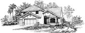 Plan Number 95053 - 2275 Square Feet