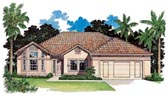 Plan Number 95056 - 1898 Square Feet