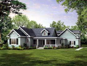 House Plan 95073