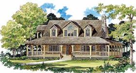 House Plan 95079