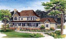 House Plan 95083