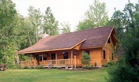 House Plan 95084