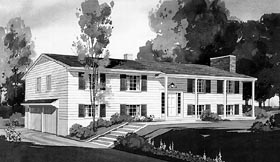 House Plan 95098