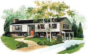 House Plan 95104