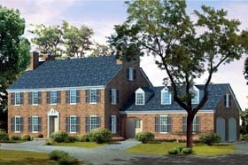House Plan 95105