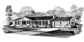 Plan Number 95106 - 1628 Square Feet