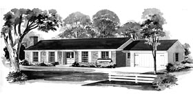 House Plan 95108
