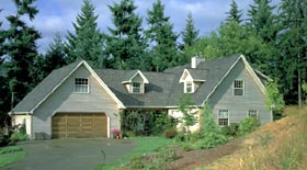 House Plan 95114