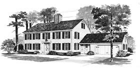 House Plan 95116