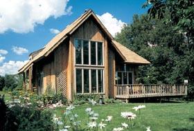 House Plan 95121