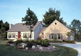 House Plan 95124