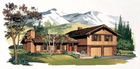 House Plan 95128