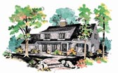Plan Number 95141 - 1782 Square Feet