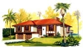 Plan Number 95151 - 3042 Square Feet