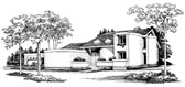 Plan Number 95160 - 3248 Square Feet