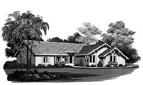 House Plan 95163