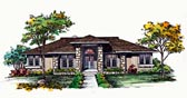 Plan Number 95178 - 2274 Square Feet