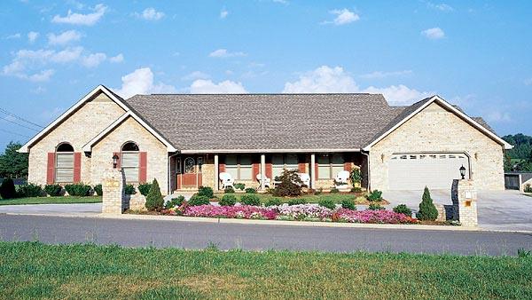 House Plan 95184