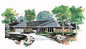 House Plan 95188