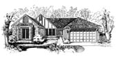 Plan Number 95190 - 2739 Square Feet