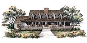 House Plan 95195