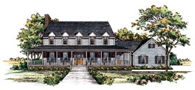 House Plan 95196