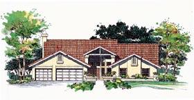 House Plan 95200