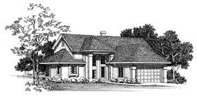 House Plan 95206