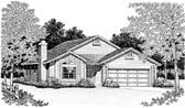 Plan Number 95211 - 1901 Square Feet