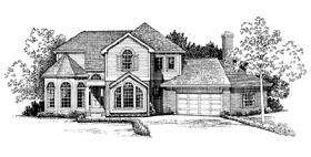 House Plan 95212